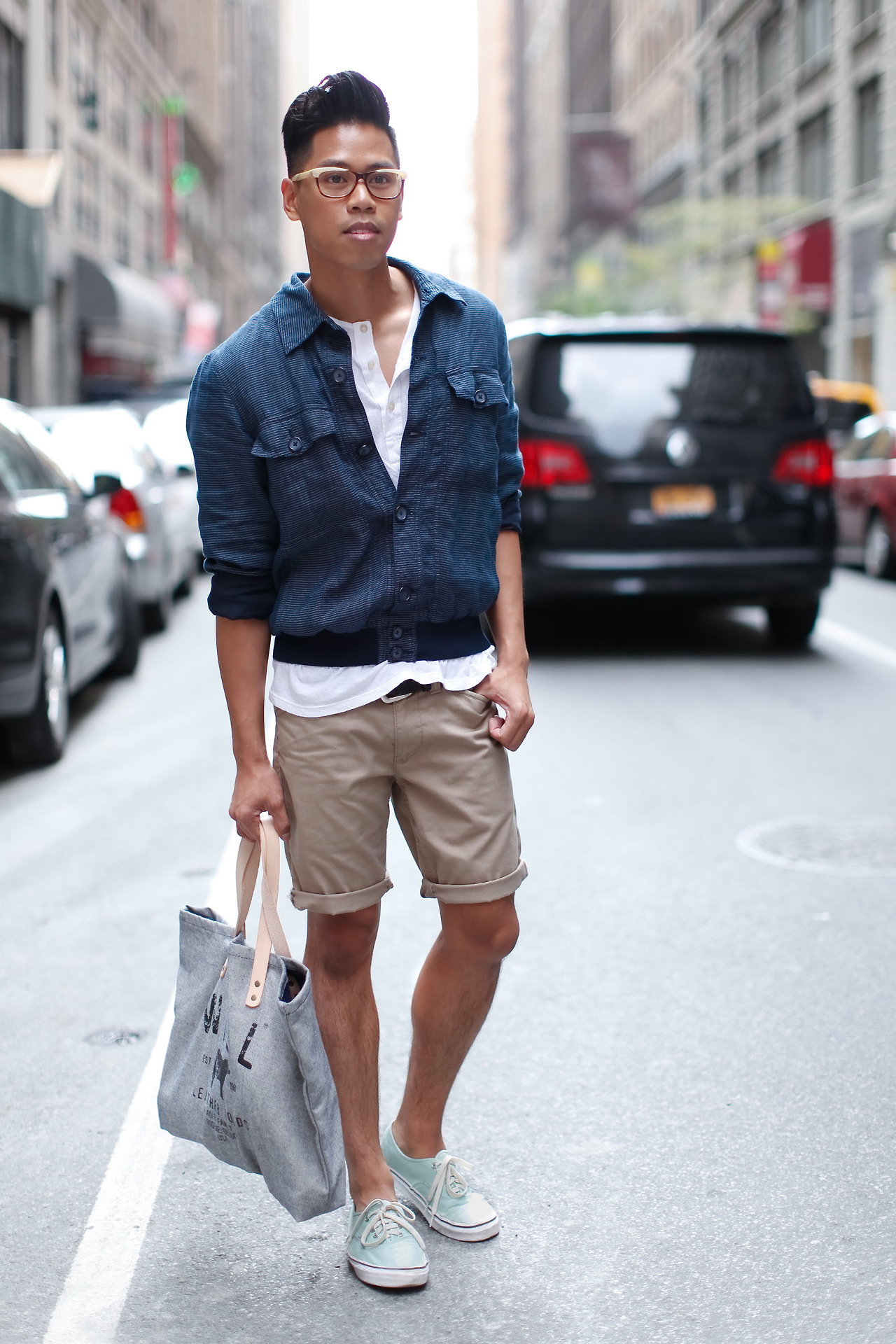 how to change your clothing style