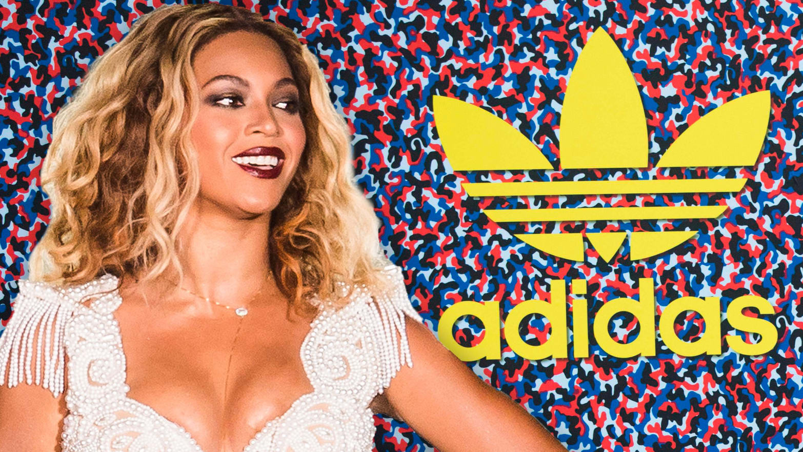Photos Of Beyonce Ivy Park X Adidas Collection Campaign